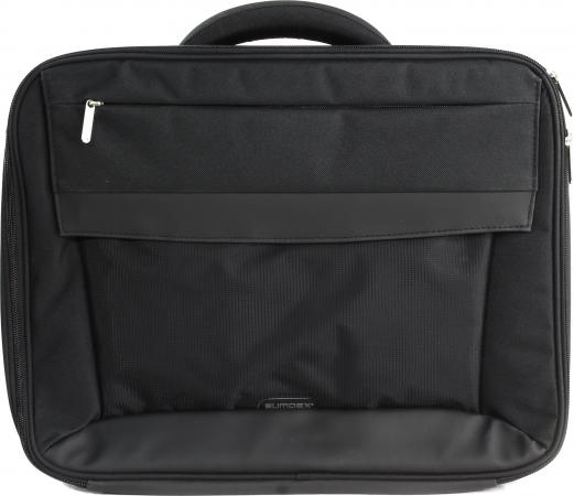 """все цены на Сумка для ноутбука 17"""" Sumdex PON-303JB нейлон черный онлайн"""