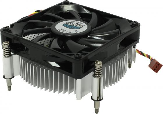 Кулер для процессора Cooler Master DP6-8E5SB-0L-GP Socket 1156/1155 цены