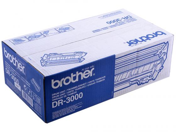 Фотобарабан Brother DR-3000 для HL-5130 5140 5150 5170 DCP-8040 8045 MFC-8220 8440 8840 20000стр картридж brother tn 3030 для hl 51хх series mfc 8440 8840 3500стр