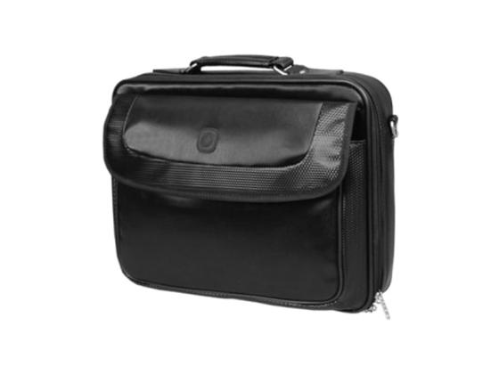 Фото - Сумка для ноутбука 15 Continent CC-05 Black нейлон черный сумка continent 15 6 cc 215 bk black