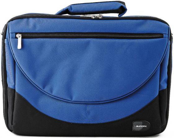 Сумка для ноутбука 15 Sumdex PON-301NV сине-черная