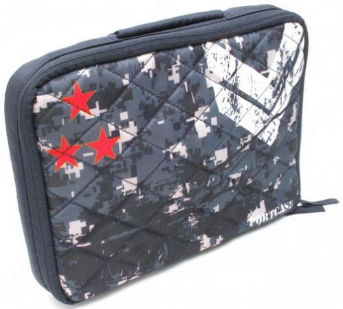 Чехол для ноутбука 13 PORTCASE KCB-13 Military portcase kcb 70