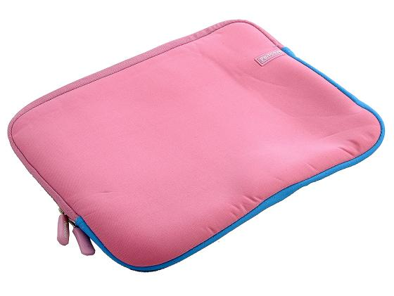 Чехол для ноутбука 12 PORTCASE KNP-12 PN розово-голубой 12 strajei poriadka chemy chyvstvy umora mojno tolko pozavidovat