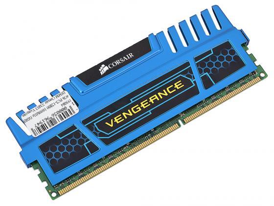 все цены на Оперативная память 4Gb (1x4Gb) PC3-12800 1600MHz DDR3 DIMM CL9 Corsair XMS3 Vengeance 9-9-9-24