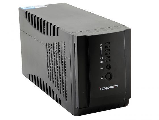 IPPON SMART Power Pro 2000VA black