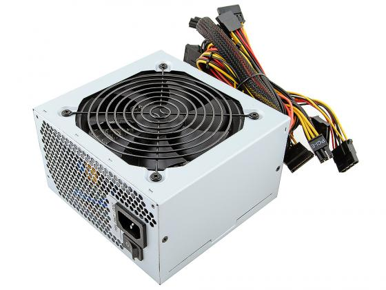 Блок питания ATX 750 Вт Aerocool VP-750 блок питания accord atx 1000w gold acc 1000w 80g 80 gold 24 8 4 4pin apfc 140mm fan 7xsata rtl