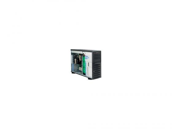 все цены на Серверный корпус E-ATX Supermicro CSE-745TQ-R1200B 1200 Вт чёрный онлайн