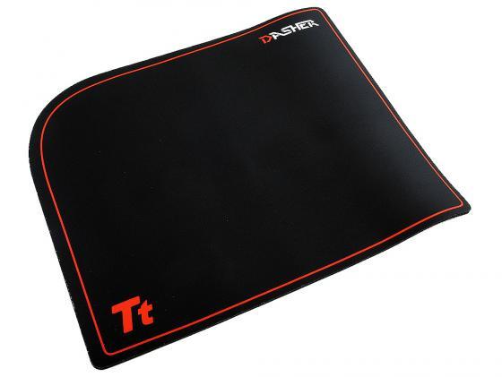 Коврик для мыши Thermaltake eSPORTS Dasher Gaming Pro EMP0001SLS мышь проводная tt esports by thermaltake azurues mini mo arm005dt black