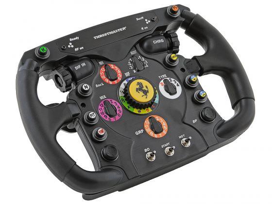 все цены на Съемный руль THRUSTMASTER Ferrari F1 wheel для T500 2960729 онлайн
