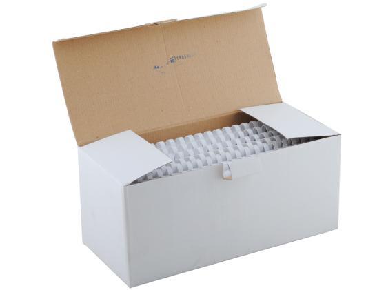 Пружина пластиковая Fellowes FS-53470 16мм белая 100шт цена и фото