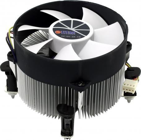 Кулер для процессора Titan TTC-NA02TZ/RPW Socket 1155/1156