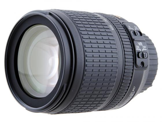 Объектив Nikon 18-105mm f/3.5-5.6G ED VR AF-S DX Nikkor JAA805DB free shipping new and original for niko lens af s nikkor 70 200mm f 2 8g ed vr 70 200 protector ring unit 1c999 172