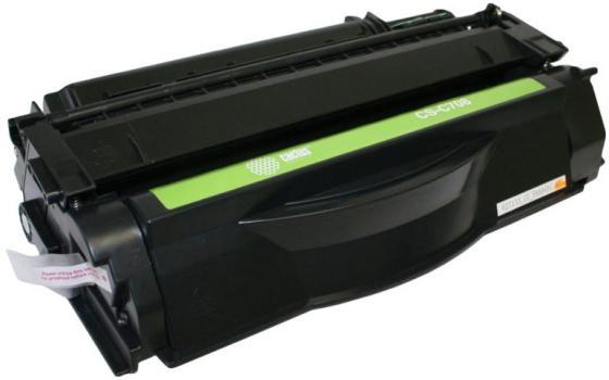 Картридж Cactus CS-C708 для Canon i-SENSYS LBP3300 LBP3360 2500стр