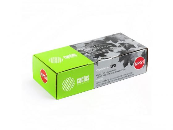 Картридж Cactus CS-NPG11 для Canon NP6012 6112 6212 6312 6412 6512 6612 5000стр pressure roller for len vo lj2500 2312 6012 6112 6212