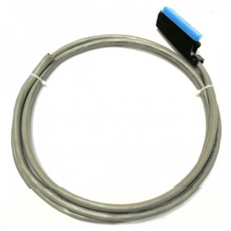 Кабель амфенол 3м для АТС Panasonic односторонний кабель амфенол 3м для атс panasonic односторонний