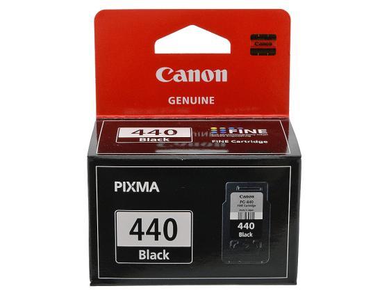 Картридж Canon PG-440 для MG2140 3140 черный 180стр цена