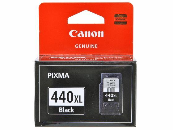Фото - Картридж Canon PG-440XL для MG2140 MG3140 черный увеличенный картридж canon cl 441xl для mg2140 mg3140 цветной 400стр