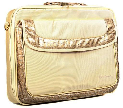 Сумка для ноутбука 15 Continent CC-05 Beige бежевый аксессуар сумка 15 6 continent cc 05 beige