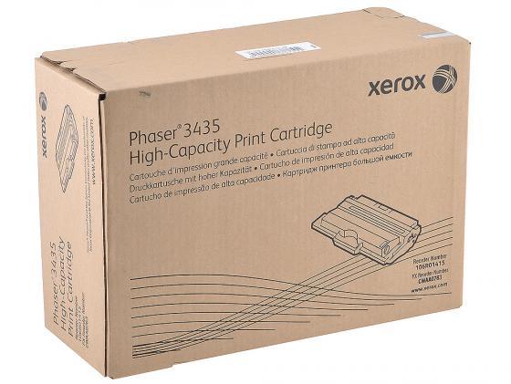 Картридж Xerox 106R01415 для Phaser 3435 10000стр картридж xerox 113r00737 для phaser 5335 10000стр