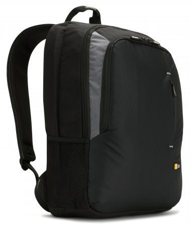 Рюкзак для ноутбука 17.3 Case Logic VNB-217 нейлон черный рюкзак case logic 15 6 evolution backpack bpeb 115k