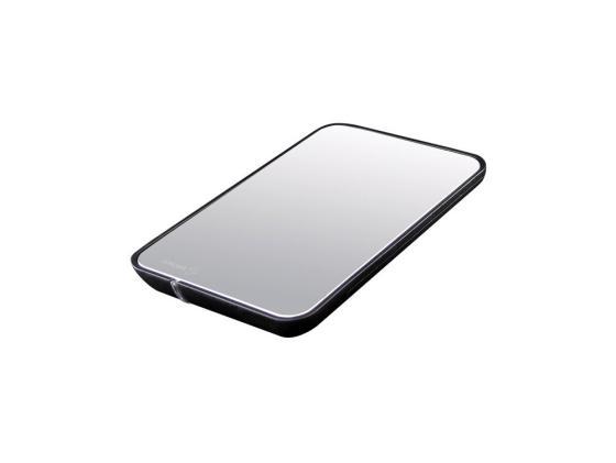 Внешний контейнер для HDD 2.5 SATA AgeStar SUB2A8 USB2.0 серебристый спот citilux самба cl158161