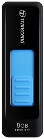 Флешка USB 8Gb Transcend Jetflash 760 USB3.0 TS8GJF760 usb 3 0 transcend ts32gjf700 в белгороде