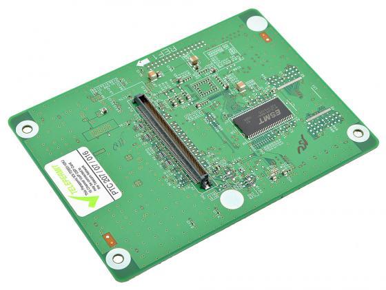 Плата дополнительных линий Panasonic KX-TDE0110XJ 16-канальная VoIP DSP плата акс panasonic kx tda0290cj плата e1 для tda200