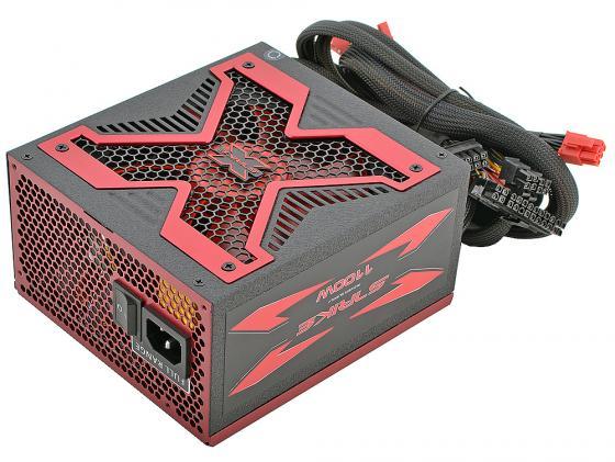 цена на Блок питания ATX 1100 Вт Aerocool Strike-X