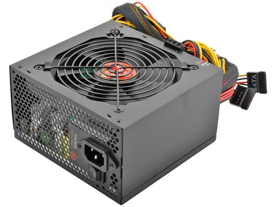 Блок питания ATX 650 Вт Thermaltake Litepower LTP-0650P-2 блок питания thermaltake litepower 650w [ps ltp 0650npcneu 2]