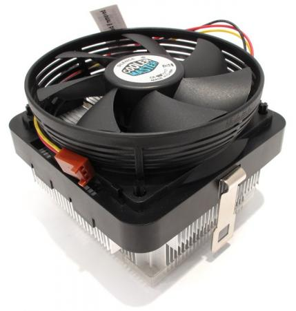 Кулер для процессора Cooler Master DK9-9ID2A-0L-GP Socket 754/939/940/AM2/AM3/AM3+/FM1 amzdeal superior quality high speed expansion board motherboard mining machine for am3 socket pcb black mainboard