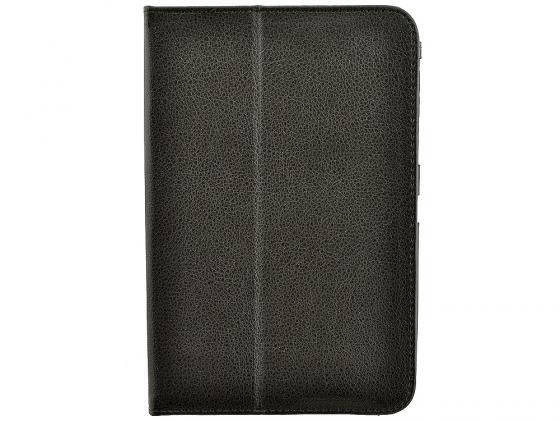 """Чехол IT BAGGAGE для планшета Samsung Galaxy tab 7"""" P3100/P3110 искусственная кожа черный ITSSGT7202-1 цена и фото"""