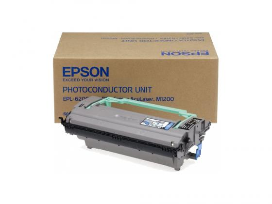 Фотобарабан Epson C13S05109 для EPL-6200/6200L 20000стр epson epl 6200 6200l c13s050167