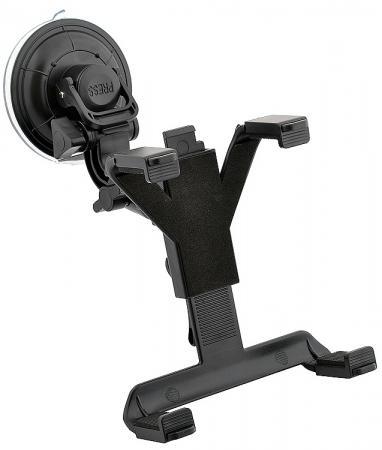 цены Автомобильный держатель KROMAX SATELLITE-90 на лобовое стекло для планшетного ПК 7-10 дюймов