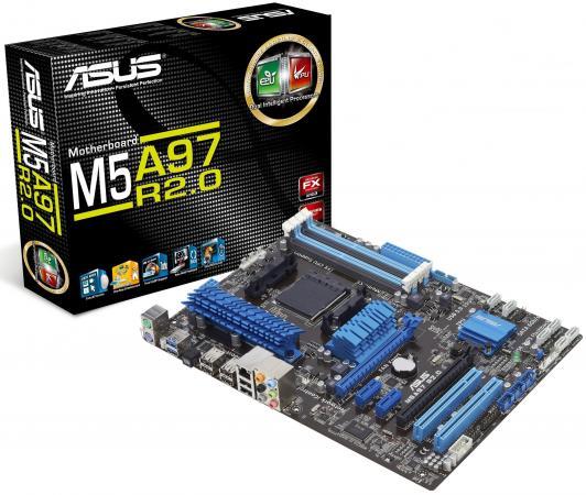 ASUS M5A97 R2.0 asus m5a97 plus