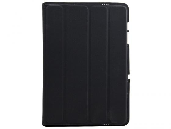 Чехол IT BAGGAGE для планшета Samsung Galaxy tab 10.1 P5100/P5110 Slim искусственная кожа черный ITSSGT1027-1 new 10 1 inch for samsung galaxy tab 2 gt p5100 p5100 p5110 p5113 n8000 touch screen glass panel replacement free ship