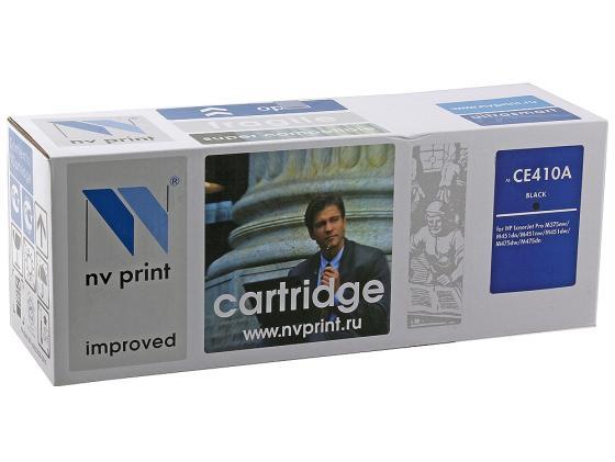 Картридж NV-Print CE410A черный для HP CLJ M351a M375nw