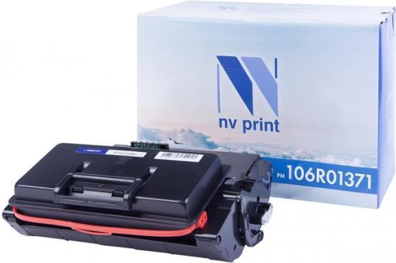 Фото - Картридж NV-Print 106R01371 для Xerox Phaser 3600 14000стр Черный картридж nv print 106r01371 для xerox phaser 3600 14000стр черный