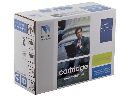 Фото - Картридж NV-Print 106R01412 для Xerox 3300MFP картридж nv print 106r01412 для xerox 3300mfp