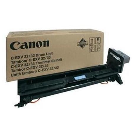 Фотобарабан Canon C-EXV32/33 для iR-2520/2525/2530/2535/2545 черный 19400стр 1 japan new metal fuser fixing film for canon irv 4025 4035 4045 4051 4225 4235 4245 4251 2530 2535 2545 fm3 9303 film