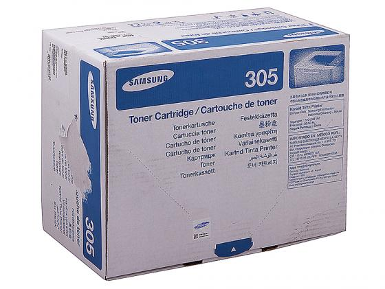 Картридж Samsung MLT-D305L для ML-3750ND картридж samsung mlt d305l для ml 3750nd