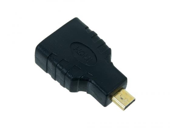 Переходник ORIENT HDMI-microHDMI C395 orient et0p001w