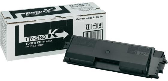 Картридж Kyocera TK-590K для FSC 2026MFP 2126MFP черный 7000стр fsc 1715vn ver a5 845g industrial motherboard 100
