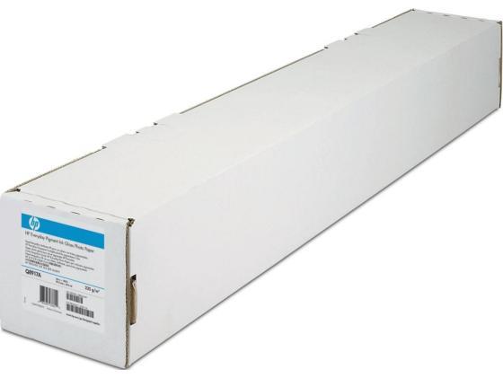 Бумага HP C3869A калька 610ммх45м 90г/м2 бумага hp c3869a калька 610ммх45м 90г м2