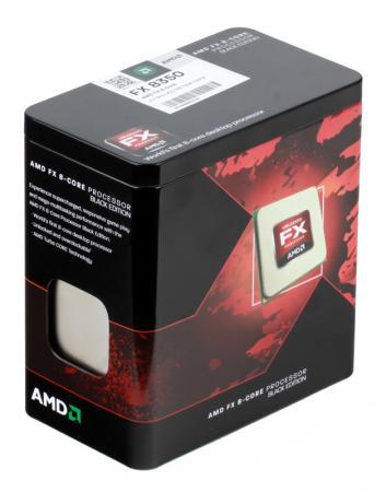 Процессор AMD X8 8350 4.0GHz 16Mb FD8350FRHKBOX Socket AM3+ BOX процессор amd fx 8370 vishera 4000mhz am3 l3 8192kb fd8370frw8khk tray