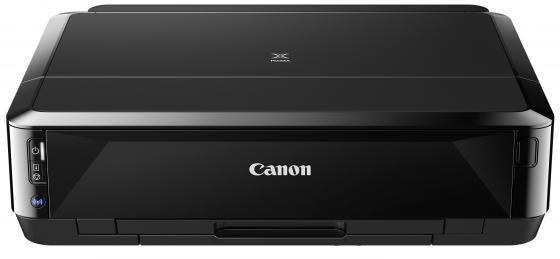 принтер canon maxify ib4140 цветной a4 24 15ppm 1200x600dpi wi fi usb 0972c007 Принтер Canon PIXMA iP7240 цветной А4 15ppm 9600x2400dpi Wi-Fi USB 6219B007