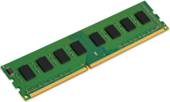Оперативная память 8Gb (1x8Gb) PC3-12800 1600MHz DDR3 DIMM CL11 Kingston KVR16N11/8 оперативная память 8gb pc3 12800 1600mhz ddr3 dimm ecc kingston cl11 kth pl316e 8g