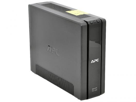ИБП APC BACK 1200VA BR1200G-RS ибп apc br1200g rs