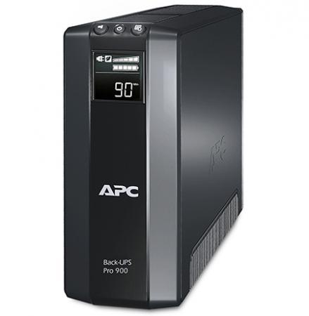 ИБП APC BACK RS 900VA BR900G-RS