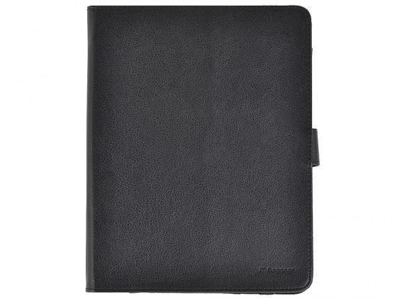 Чехол IT BAGGAGE Универсальный для планшета 9.7 искусственная кожа черный ITUNI97-1 it baggage универсальный чехол для планшета 10 black