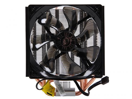 Кулер для процессора Cooler Master Hyper T4 RR-T4-18PK-R1 Socket 775/1155/1156/1366/2011/AM2/AM2+/AM3/AM3+/FM1 цена и фото